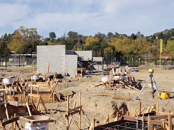 This project replaces the existing natural grass baseball field with a synthetic turf baseball field, as well as construction of a restroom facility, score board and perimeter fencing.
