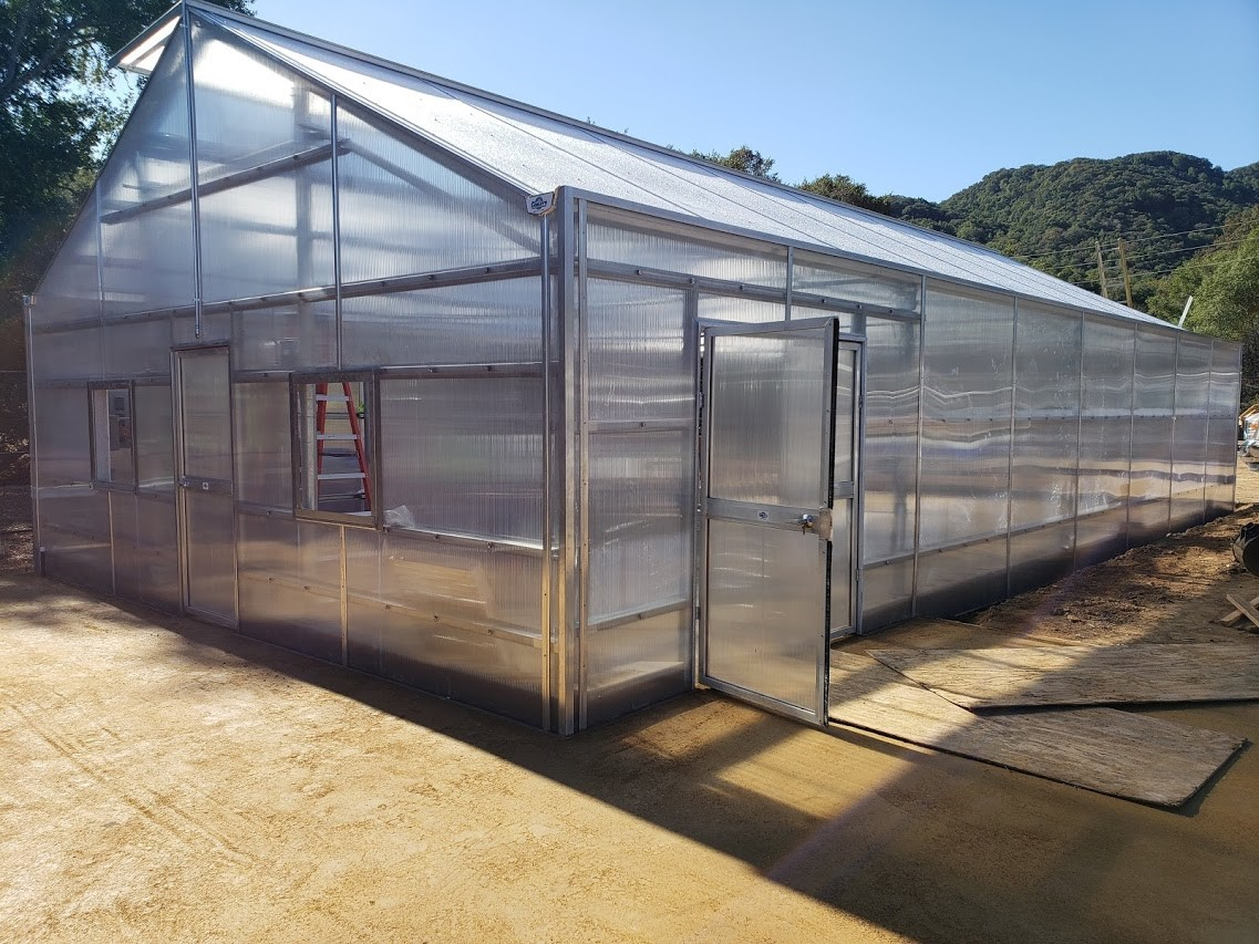 This project includes the construction of a new prefabricated, pre-DSA (Division of State Architect) approved classroom building for the Organic Farm & Garden's associated programs and demonstrations.